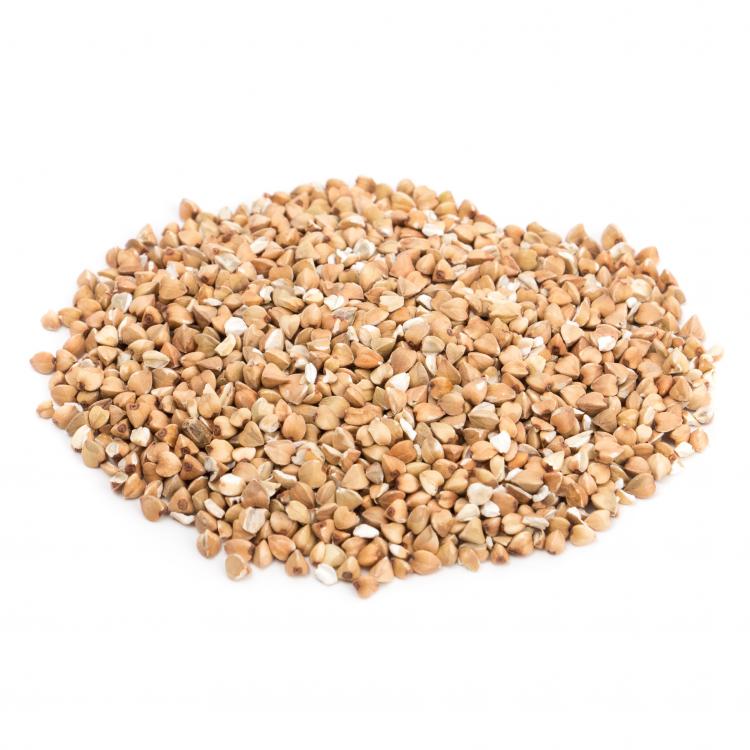 Trigo sarraceno en grano ecológico (alforfón)