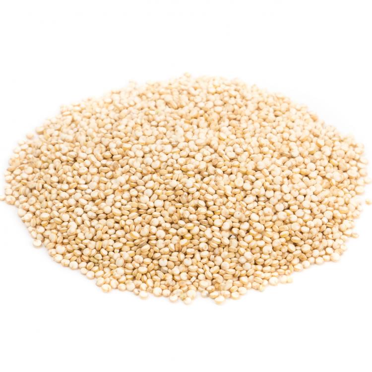 Quinoa blanca ecológica