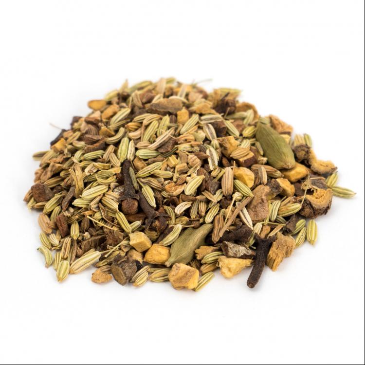 Té Chai mezcla de hierbas