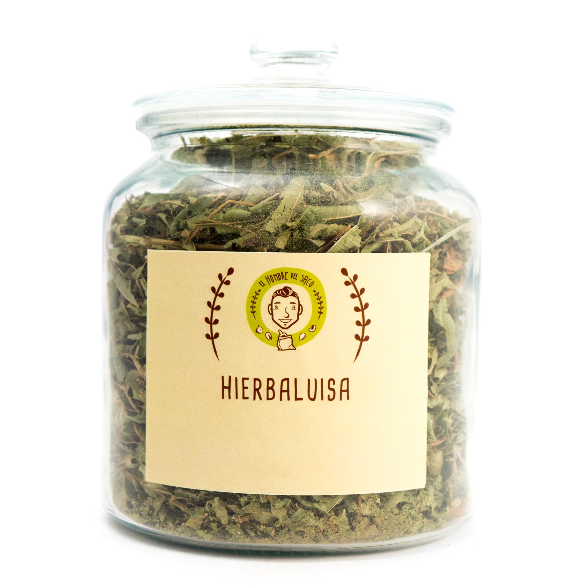 Hierbaluisa