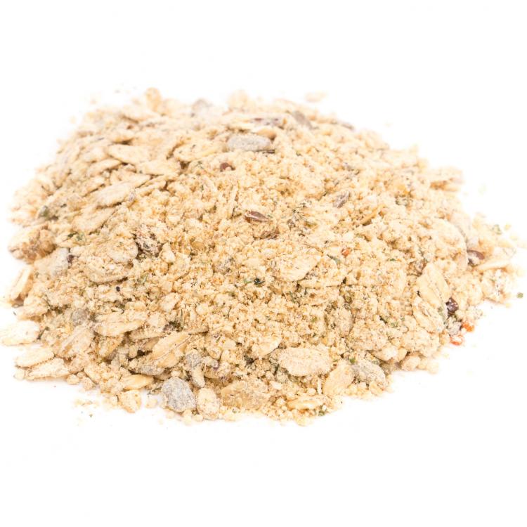Preparado para albóndigas de trigo sarraceno