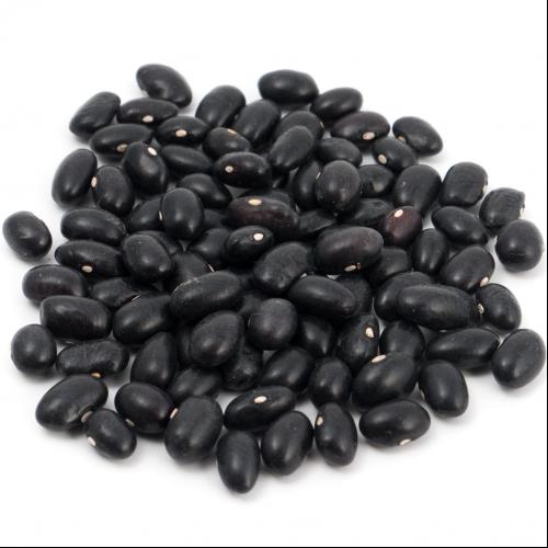Alubia tolosana negra
