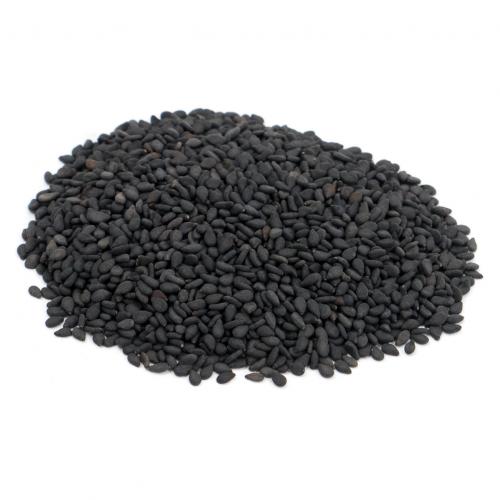 Ajonjoli (semilla de sésamo negro)