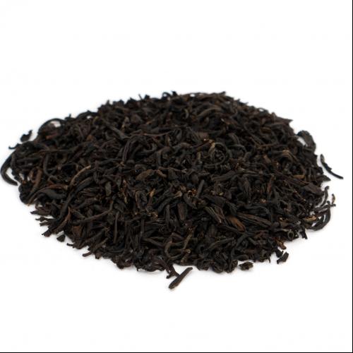 Té negro China Keemun ecológico