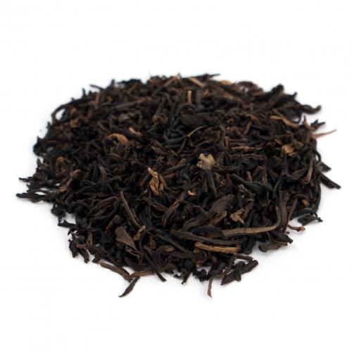 Té negro Ceylon OP desteinado