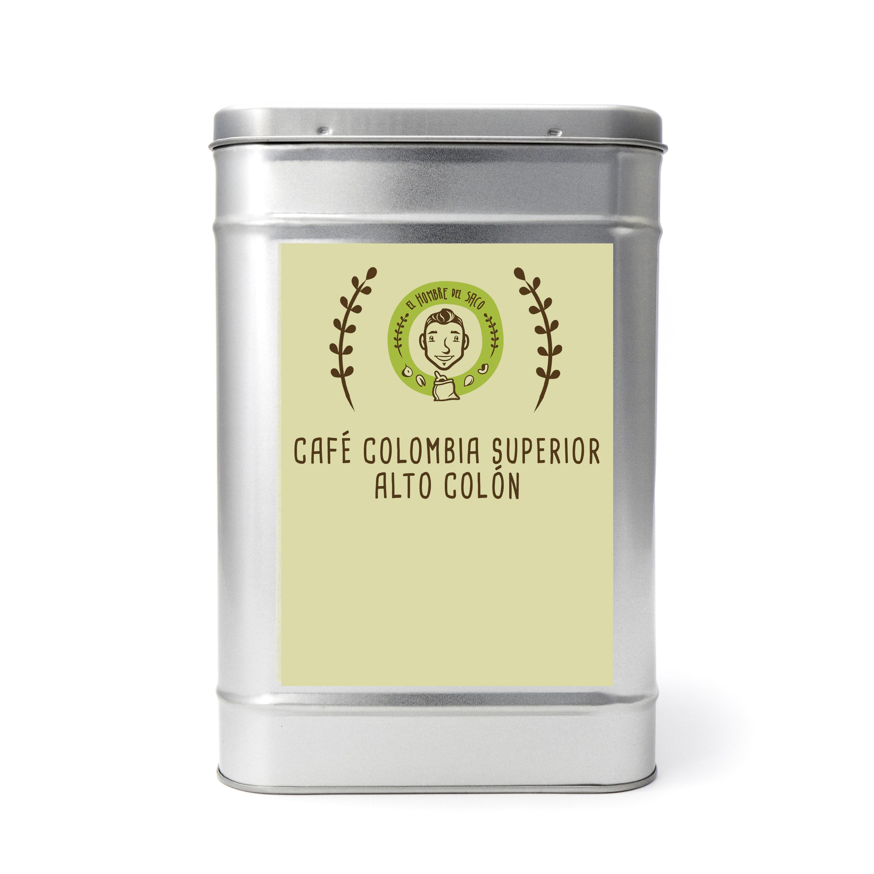 Café Gourmet de Colombia Superior Alto Colón