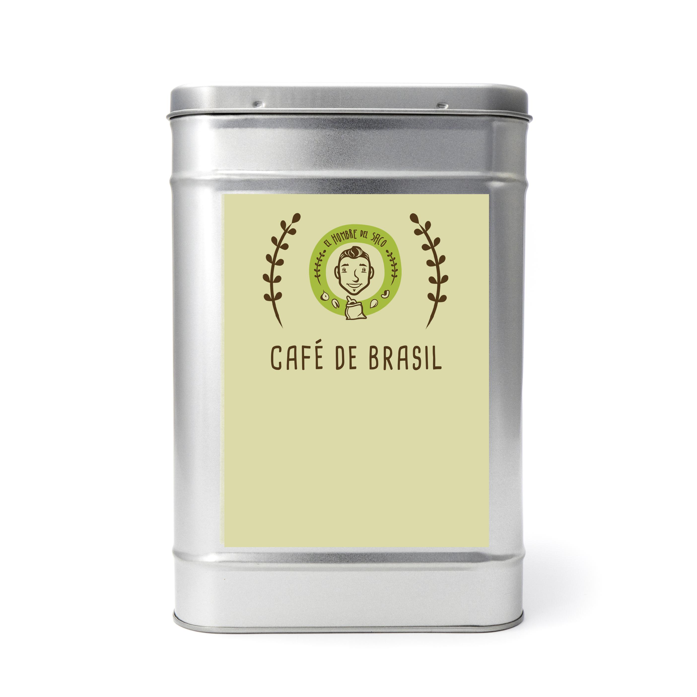 Café Gourmet de Brasil