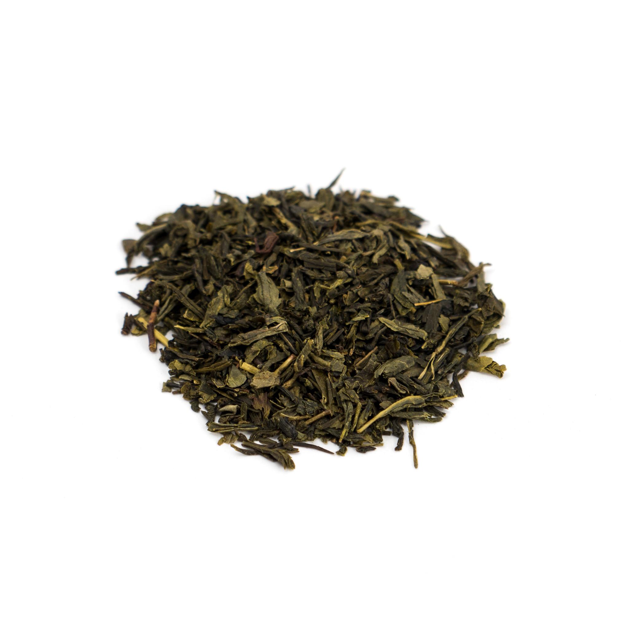 Té verde China Sencha ecológico