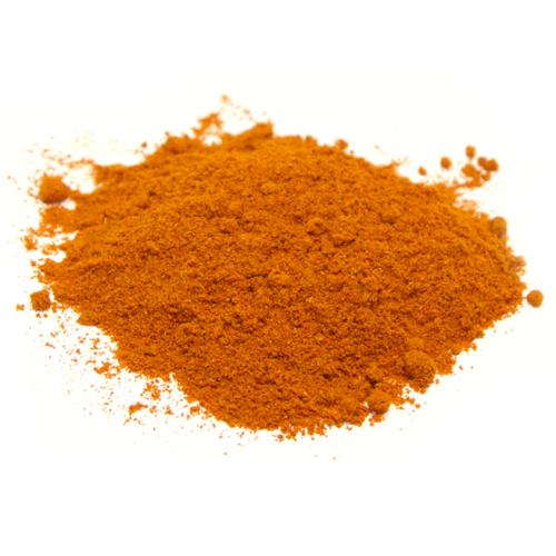 Cayena molida súper picante