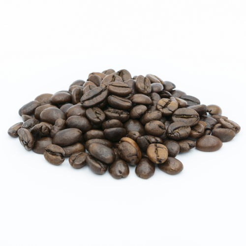 Café Gourmet Descafeinado 100% de Uganda